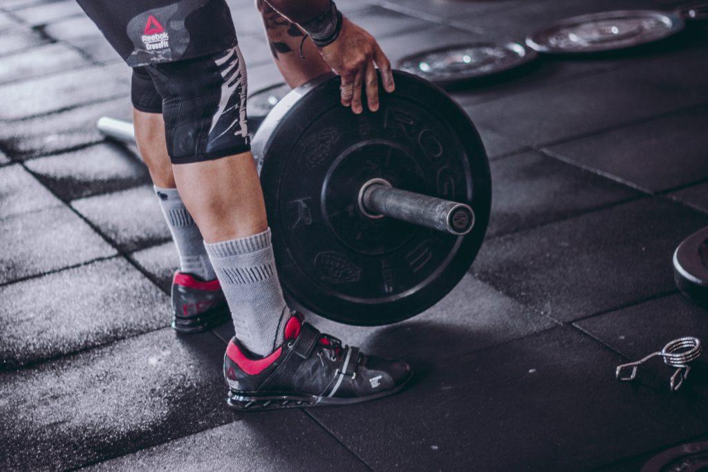 Schmerzensgeld wegen Muskelkater?